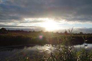 River Parret